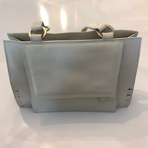 Tous Ivory Cream purse